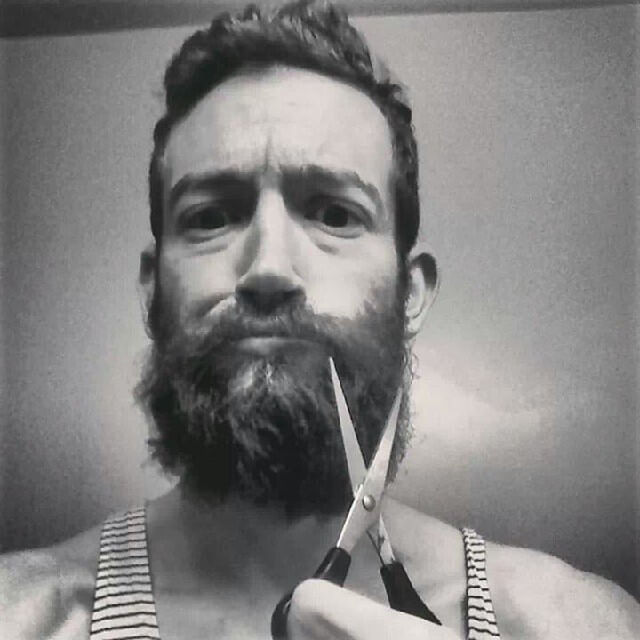 Cutting Beard