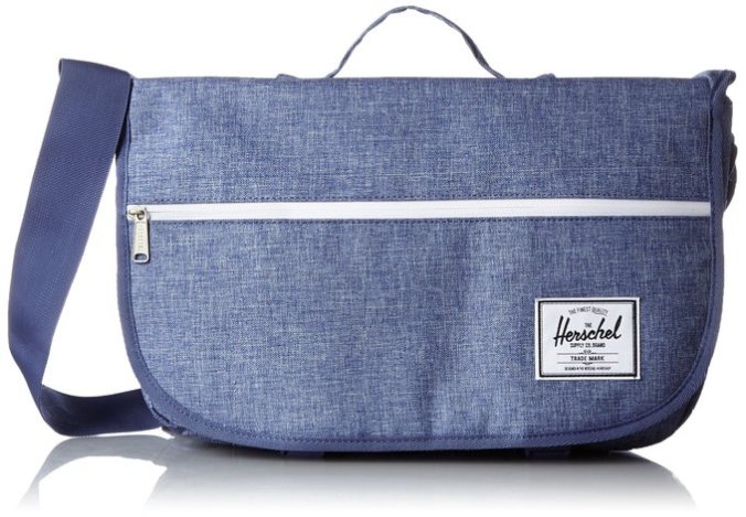 Herschel Supply Co. Messenger Bag