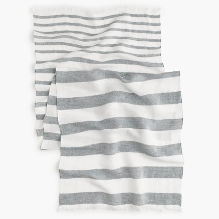 Striped Scard